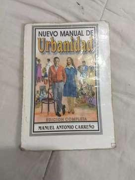 Manual de Carreño 2da Edición