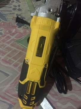 Pulidora Amarilla Nueva