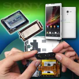 Altavoz Sony Xperia Auricular Buzzer Parlante Mini Compac