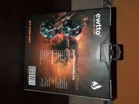 Se vende audifonos Gamer EWTTO