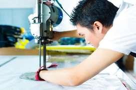 Ofrezco empleo para cortador con experiencia en el área textil