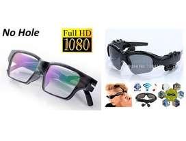 Camara Gafas Lentes Espia Oculta Escondida FULLHD