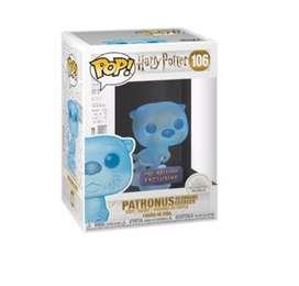 Funko Pop Patronus de  Hermione Harry Potter