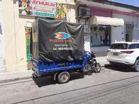 VENTA DE MOTOFURGON 250