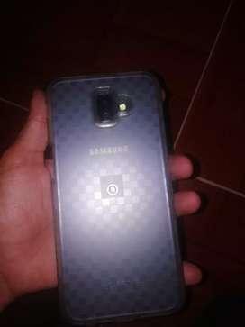 Se Vende Samsung J6+ Para Redes