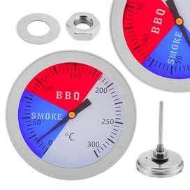 Termometro Horno Asador Parrillada 300G