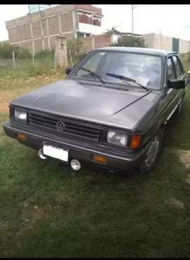 Volkswagen Fox 88