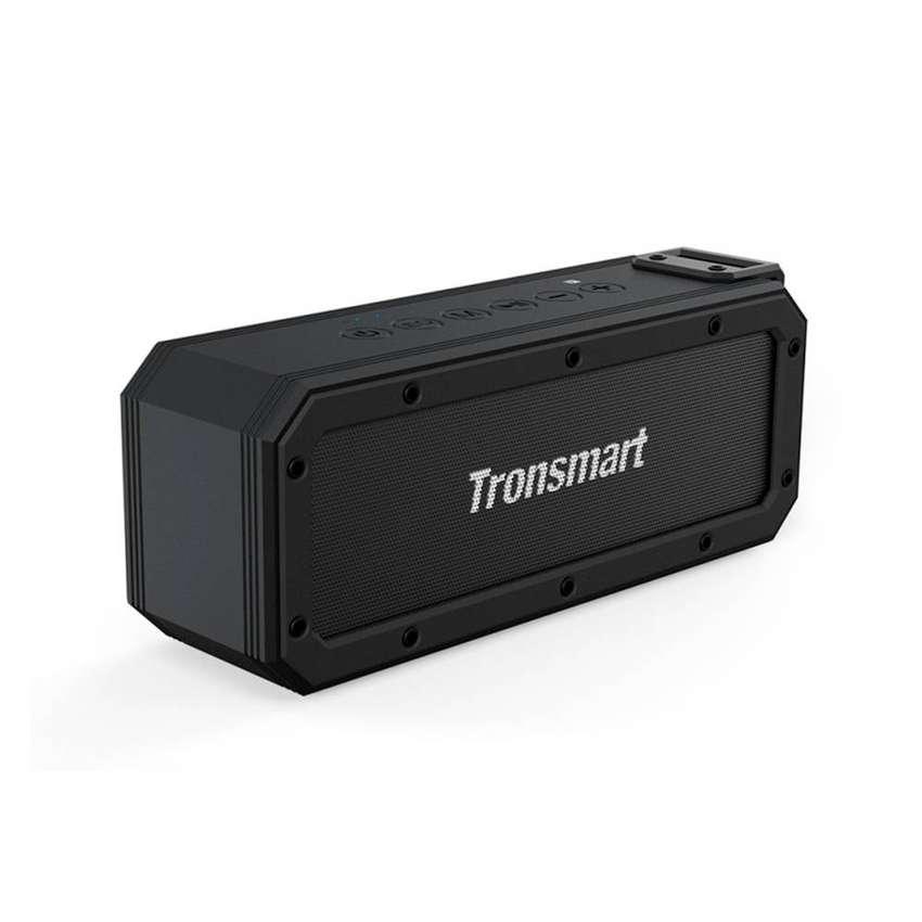 Parlante Tronsmart Force + Plus 40W Altavoz Bluetooth 5.0 NFC IPX7
