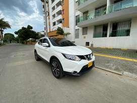 Nissan qashqai 2018 ( no revolution tucson )