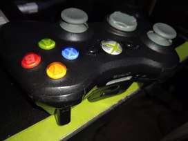 Consola Xbox 360 en exelente estado
