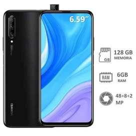 Huawei Y9s libre 128Gb/ 6 ram