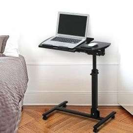 Mesa De Lapto Ajustable-folding Computer Desk Tv