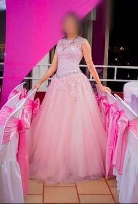 Venta Vestido de 15 años
