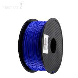 Filamento 3d ABS azul premium 1.75 mm 1 kilogramo