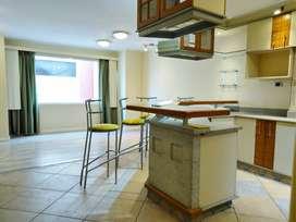 ReNtO Apartamento 2 Dormitorios - Seguridad - Urbanización
