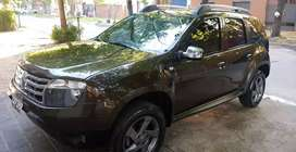 Duster 4x4 privileg impecable