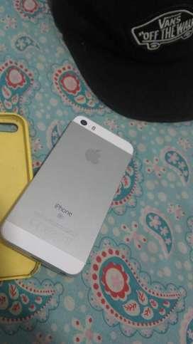 Vendo/Permuto iphone SE 64gb