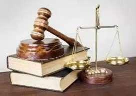 Abogada junior para Estudio Jurídico