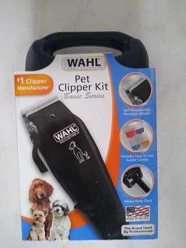 Máquina Wahl Mascotas Original