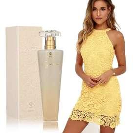 Grace Cítrico Colonia HND Perfume Femenino