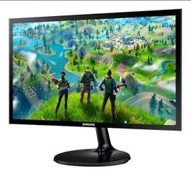 "Monitor Gamer Samsung ""22"" 60 hz Full HD"