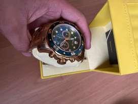 Vendo Reloj ORIGINAL invicta nuevo. EXCELENTE PRECIO