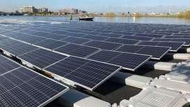 clases de paneles solares