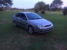 Ford focus edge 2005 nafta