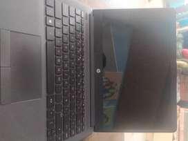 HP Core i5 de 10G