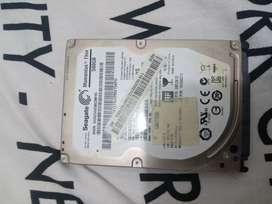 Se vende Disco Duro de 500GB