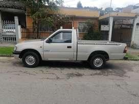 Se Vende Chevrolet luv 1998