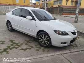 Mazda 3 vendo o permuto