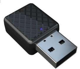 Mini adaptador estéreo Bluetooth inalámbrico para coche, 5,0 Bluetooth Transmisor receptor, 3,5mm, transmisor de música