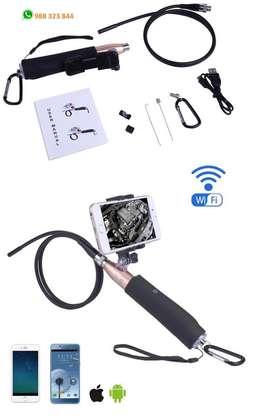 Camara Endoscopica Smarphone / Tablet