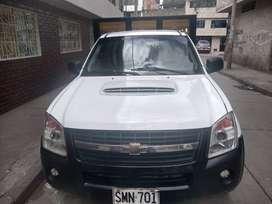 Chevrolet dimax estacas 4*4