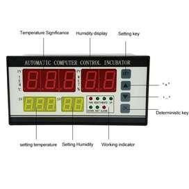 Control de incubadora xm-18 220v