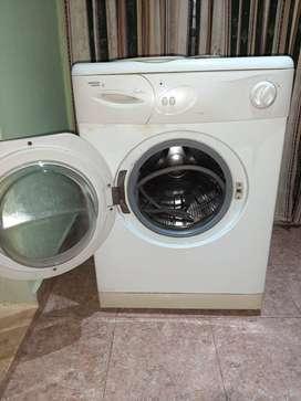 Vendo tv pantalla plana29' y lavarropa patric fagor