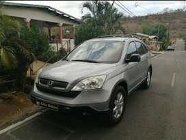 Vendo Honda CR-V