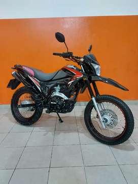 Gilera Smx 200c 2020