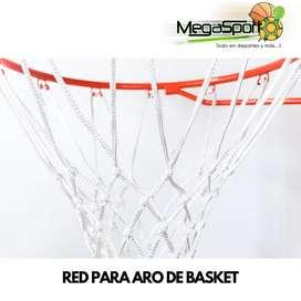 Red Importada Para Aro De Baloncesto o Basketball