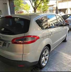 Ford S-Max 2.3 Titanium 2011
