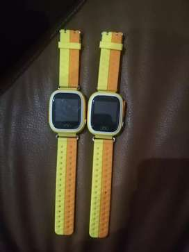 Relojes GPS