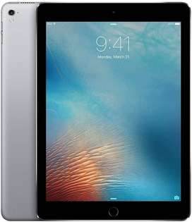Apple iPad Pro 9.7-inch (128GB, Wi-Fi +4G LTE, Space Gray)