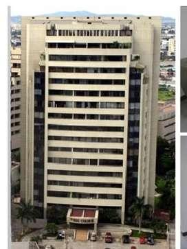 Alquiler departamento en la exclusiva Torre Hiilton Colón