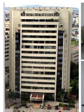 Alquiler departamento en la exclusiva Torre Hiilton Colón 0