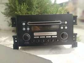 Radio Vitara SZ