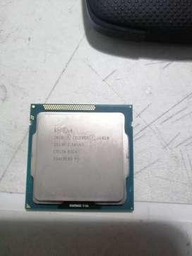 Procesador intel celeron g1610 de muy buena velocidad  para soket 1155