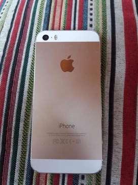 Celular iphone s5