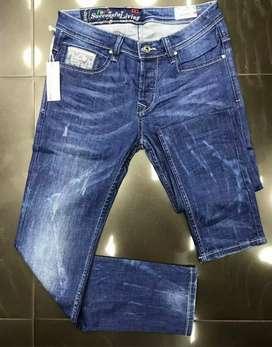 Jeans  solo al por mayor