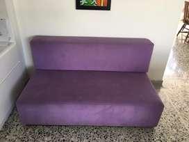 Vendo Sofa Mueble Suizo